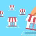 多店舗展開における5つのメリット。成功するためのヒケツは?