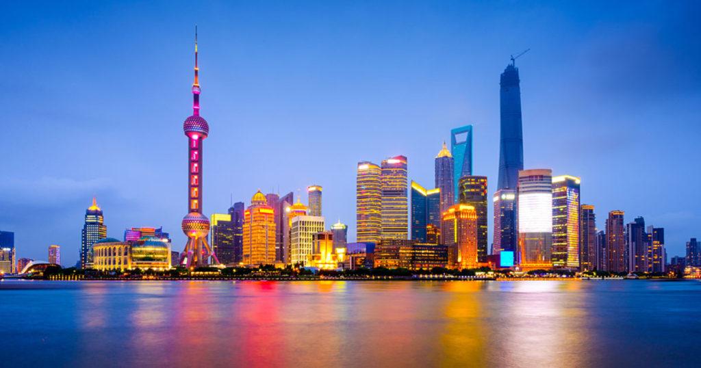★上海に登場した『自動運転でやってくるスーパーマーケット』★