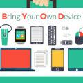 BYODとは?コスト削減とセキュリティ対策などのメリットデメリットについて解説