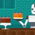 飲食店の未来予想図~オートメーション重視か、ホスピタリティ重視か~