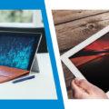 SurfaceとiPadはどのようなビジネスシーンに向いているか