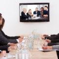 【徹底比較10選】TV会議システムのおすすめは?違いを比較しました