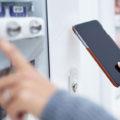 自動販売機でもWeChatPayが使える!伊藤園が新決済方法に対応