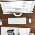 請求書発行システムの導入による業務改善