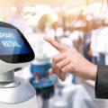 事例からみるサービスロボット:店舗の課題を解決するソリューション