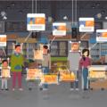 「顧客体験」という視点で切り取った「未来店舗」のロールモデルたち